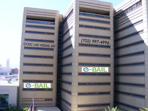 CCDC Las Vegas, NV
