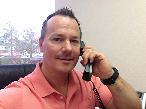 Marc Gabriel provides Clark County Bail Bonds Services