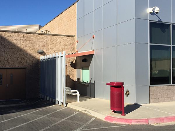 Henderson Detention Center Nevada Inmate Release