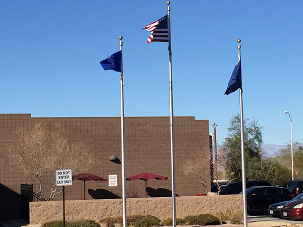 Inmate Search Henderson Detention Center