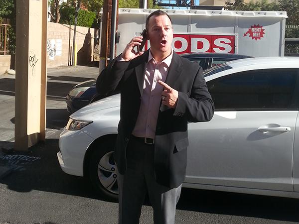 Bail Bonds Las Vegas